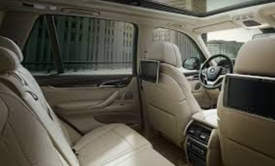 Cars BMW X5