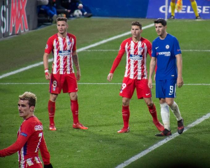 Lucas Hernández ¿se va al Bayern?