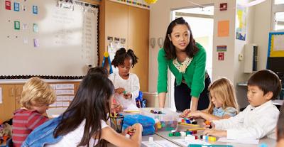 tips pengelolaan kelas efektif, manajemen kelas