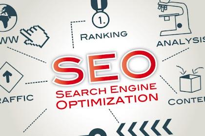 Cara Meningkatkan SEO Pada Situs Website