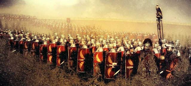 Testamento militar y Derecho romano de Justiniano