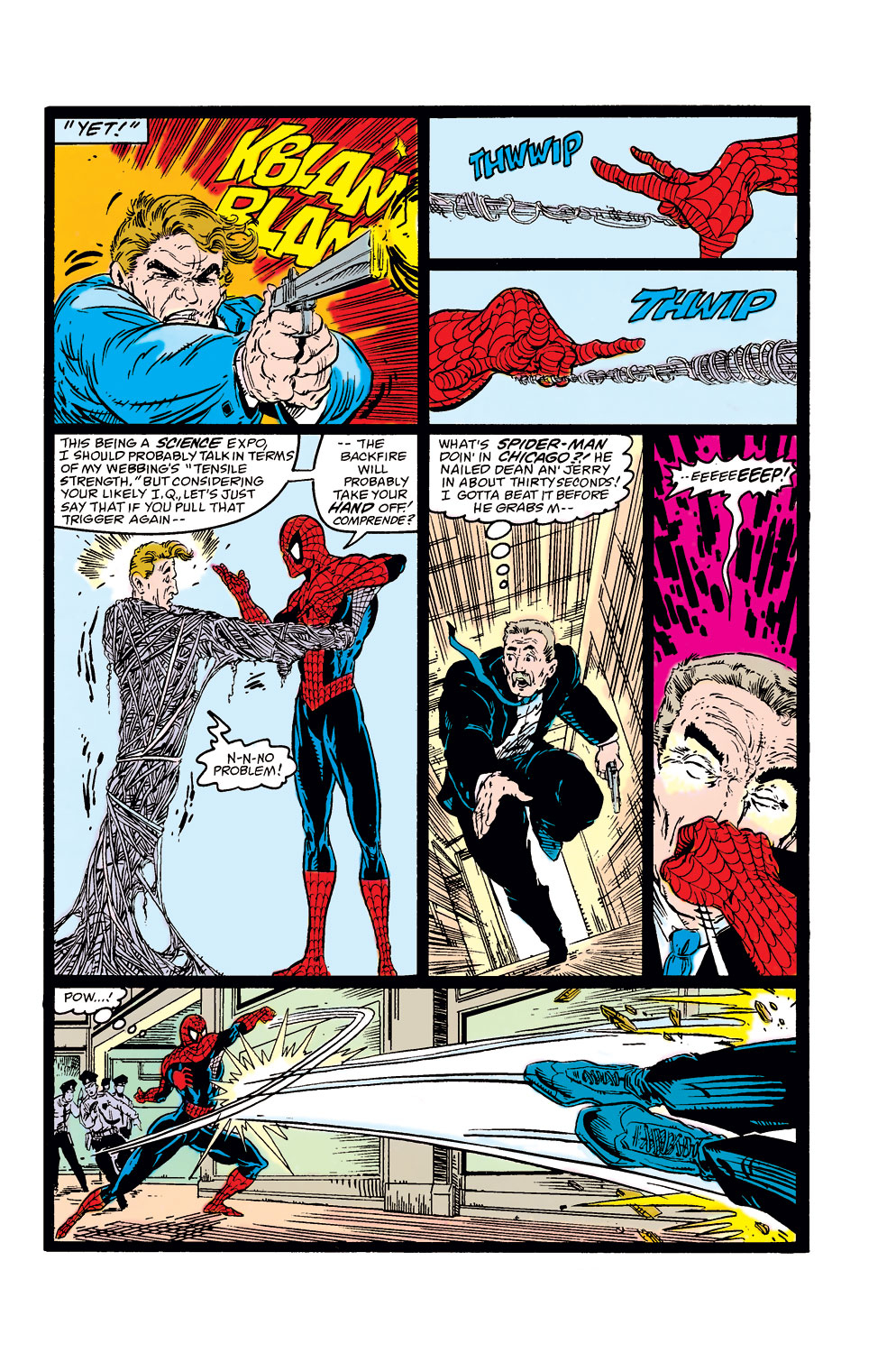The Amazing Spider-Man (1963) 307 Page 15