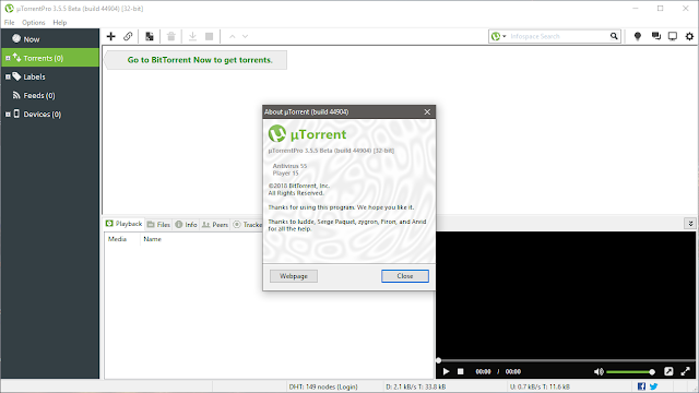 Μtorrent pro crack windows torrent client