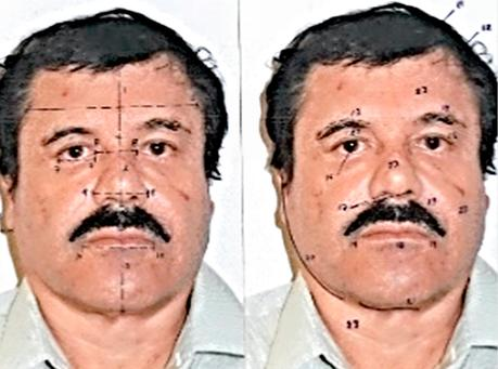 "Drug lord ""El Chapo"" Guzman Escape from maximum security prison"