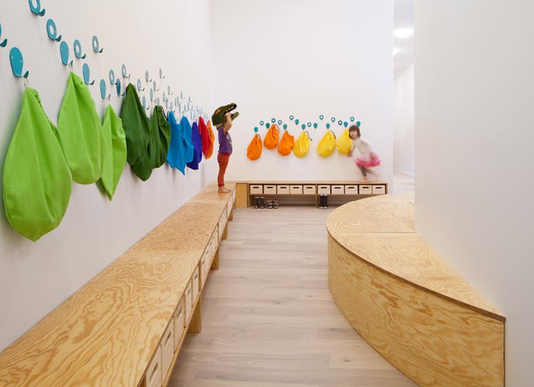 design dla dzieci i nie tylko przedszkole kita unterm regenschirm projekt baukind cz 4. Black Bedroom Furniture Sets. Home Design Ideas