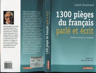 Télécharger livre: 1300 Pièges du français parlé et écrit pdf gratuit