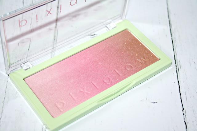 PixiGlow Pink Champagne Glow