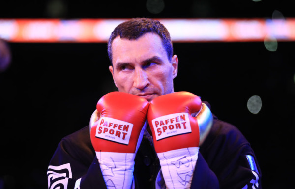 Klitschko turns down Joshua Rematch, Retires from Boxing