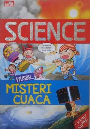 Science: Wussh...Misteri Cuaca