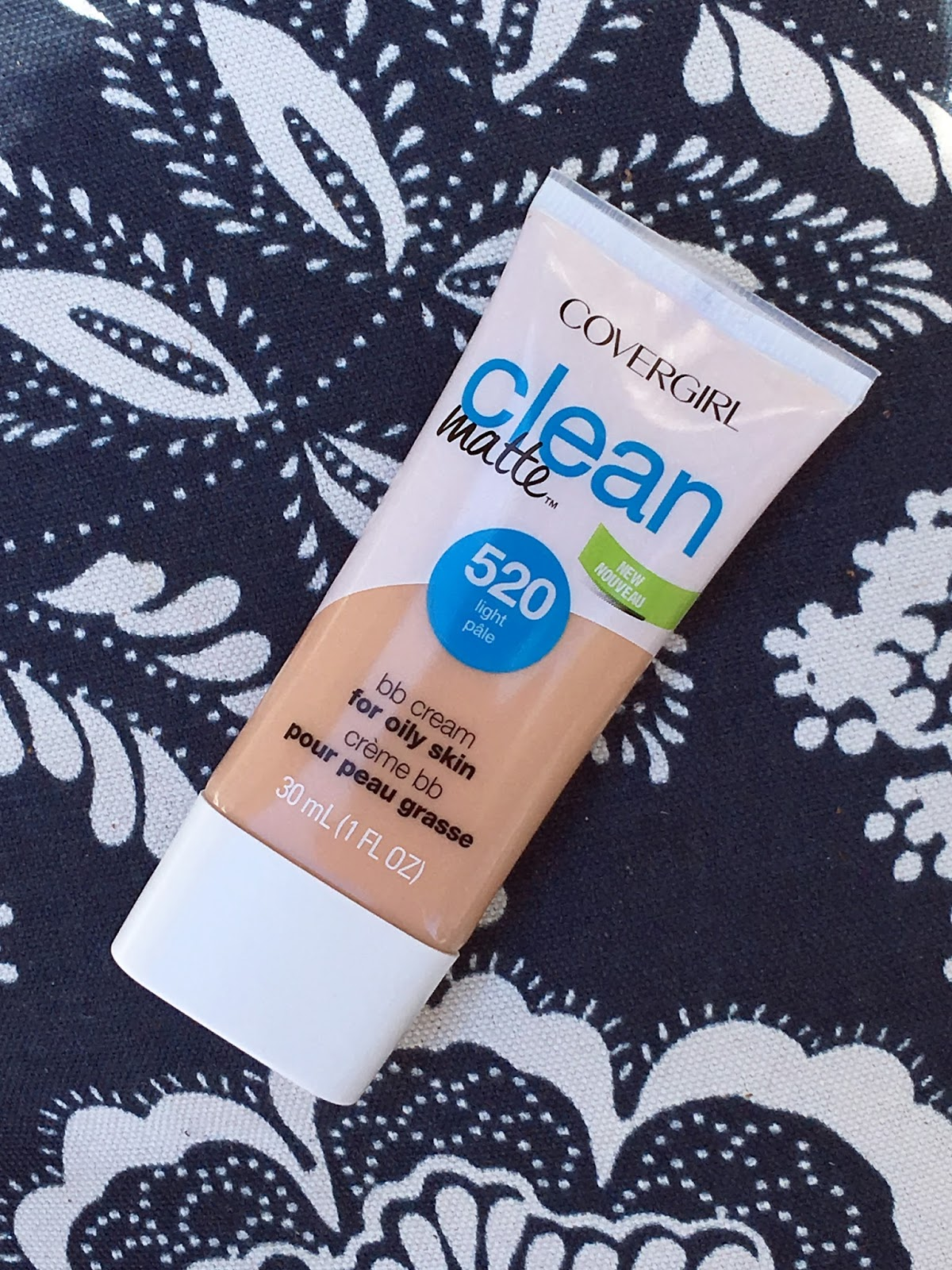 Clean Matte BB Cream by Covergirl #9
