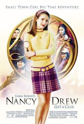 Nancy Drew – DVDRIP LATINO