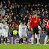 Valencia domina o jogo e vence o Manchester United, que perde a chance de avançar em primeiro lugar