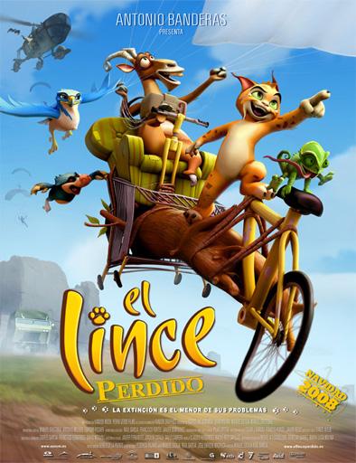 Ver El lince perdido (2008) Online