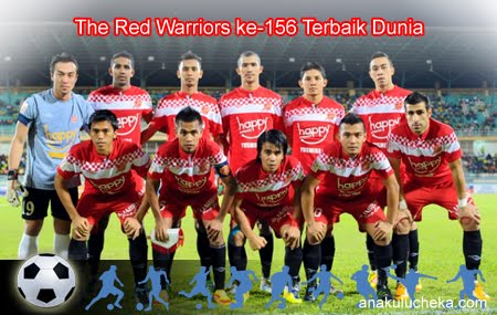 The%2BRed%2BWarriors%2BTerbaik Kelantan The Red Warriors ke 156 Terbaik Dunia