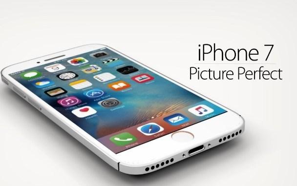 Kelebihan iphone 7 buatan apple