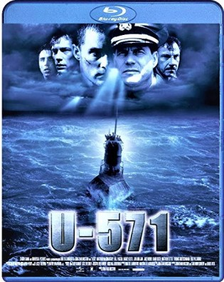 U-571 2000 Movie Free Download 720p BluRay DualAudio