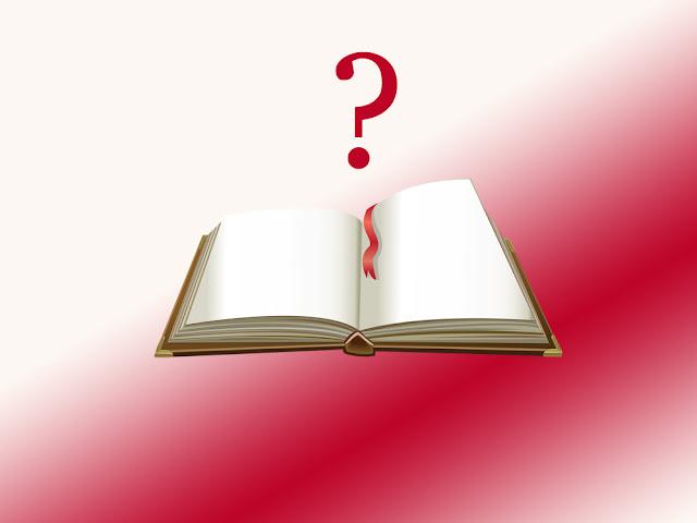 Dlaczego Polacy (NIE)czytają ?