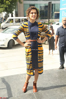 Taapsee Pannu looks super cute at United colors of Benetton standalone store launch at Banjara Hills ~  Exclusive Celebrities Galleries 068.JPG