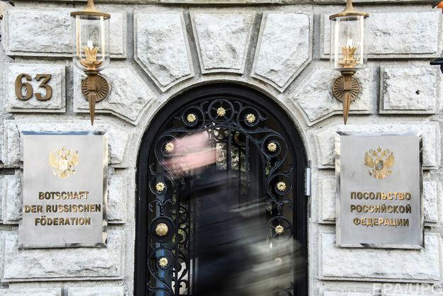 Найбільший удар по російській розвідці. Західні ЗМІ про вислання дипломатів