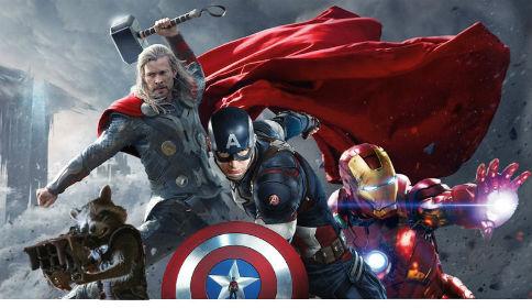 Upcoming-Marvel-Films