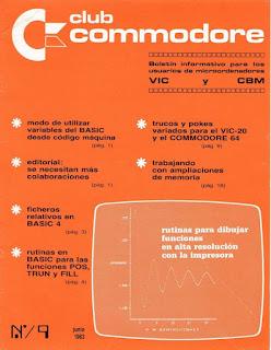 Club Commodore #09 (09)