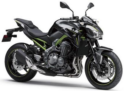 Harga Kawasaki Z900, Review & Spesifikasi Januari 2017
