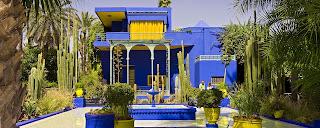 segera langkahkan kaki Anda menuju negara menawan ini khususnya ke  Kota Merah Dari Maroko