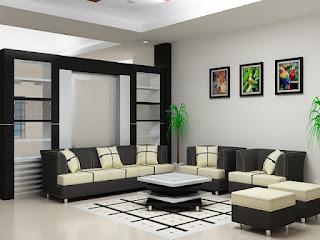 memilih warna ruang tamu 4