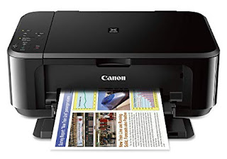 Cara Ampuh Instal Printer Canon Tanpa CD Driver 100% Berhasil