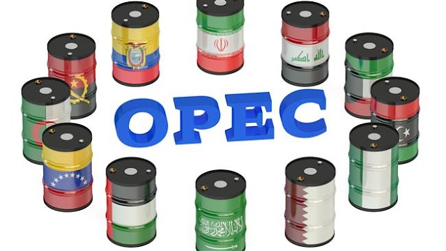 OPEC facing its 'hardest' times in history