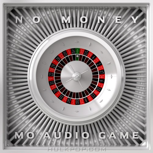 Audio Game – No Money Mo Audio Game – EP