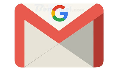 cara sign out akun email gmail di aplikasi android