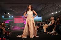 Manjari Phadnis Walks the Ramp At Designer Nidhi Munim Summer Collection Fashion Week (12).JPG