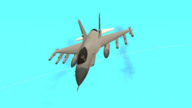 GTA V P996 Lazer Jet shooting missiles gta sa mobile gtaam