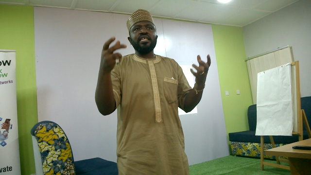 ENSPIRE INCUBATOR ABUJA; A PROGENITOR OF NIGERIAN TECHNOLOGY OF HUBS