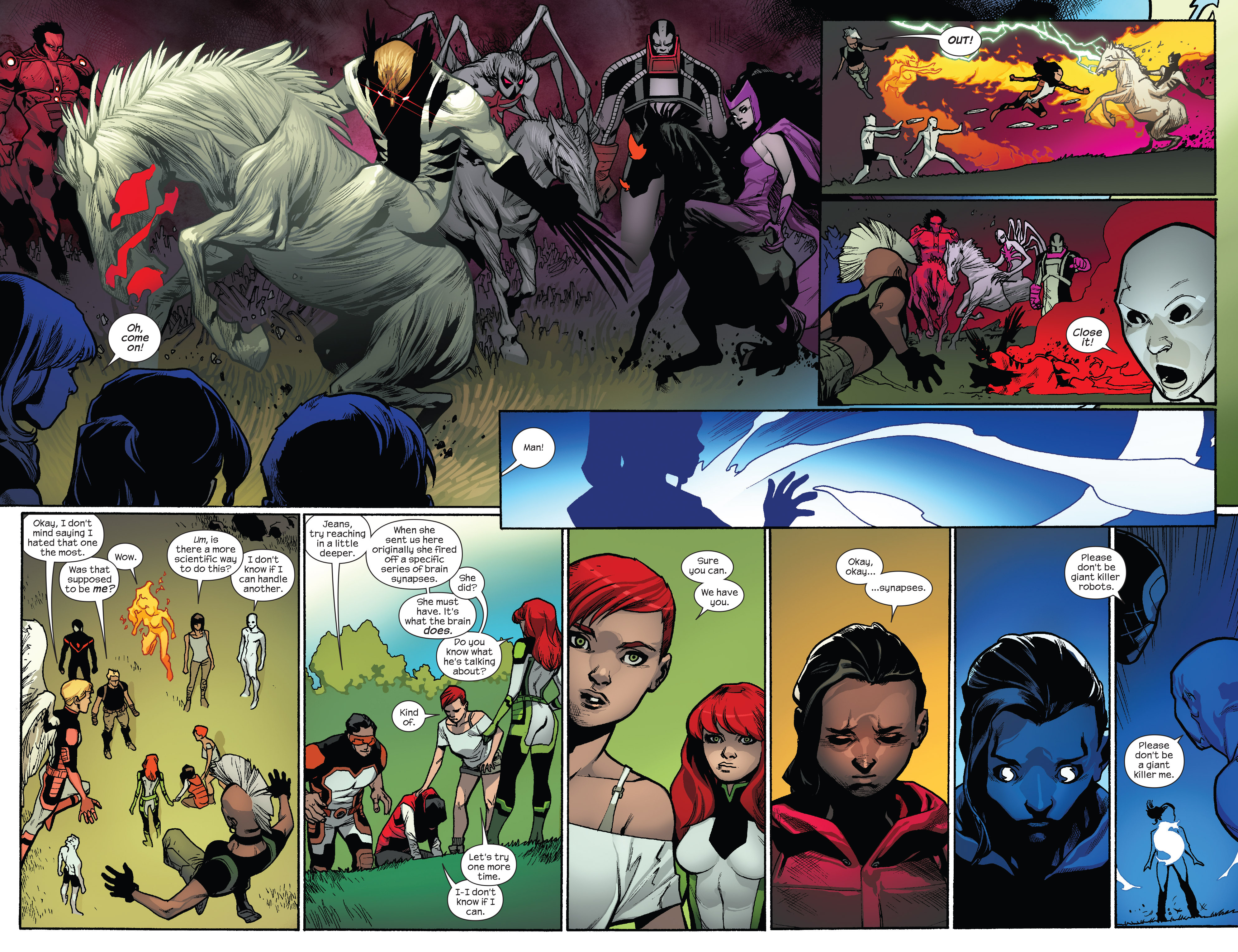 Read online All-New X-Men (2013) comic -  Issue #36 - 15