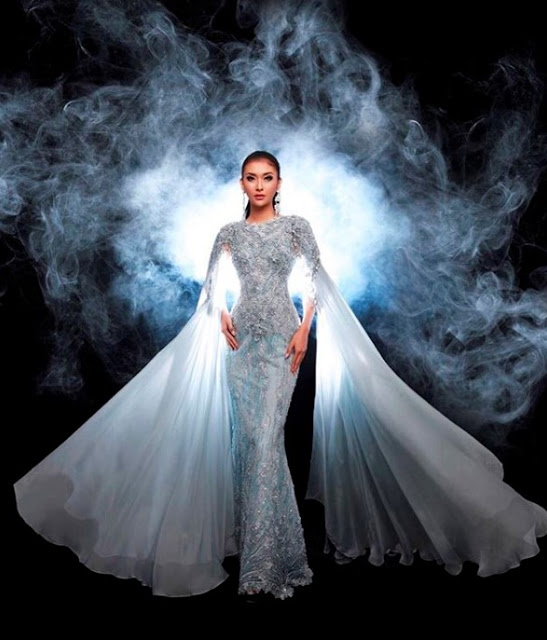 Sashes And Tiarastop 25 Best Of 2017 Pageant Gowns Nick Verreos