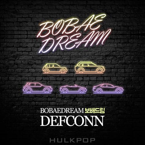 Defconn – Bobae Dream – Single