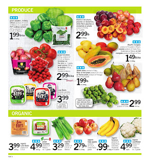Fortinos Canada Flyer February 22 - 28, 2018