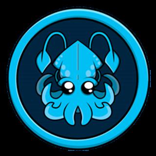 Logo Gurita Dream League Soccer lucu