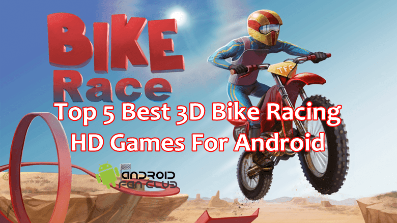 3D HD Bike Racing HD Games Android APK Free Download