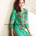 Ethnic By Outfitters Embroidered Lawn 2pcs - 3pcs Suits 2016-17/ Spring Summer Women's Clothes