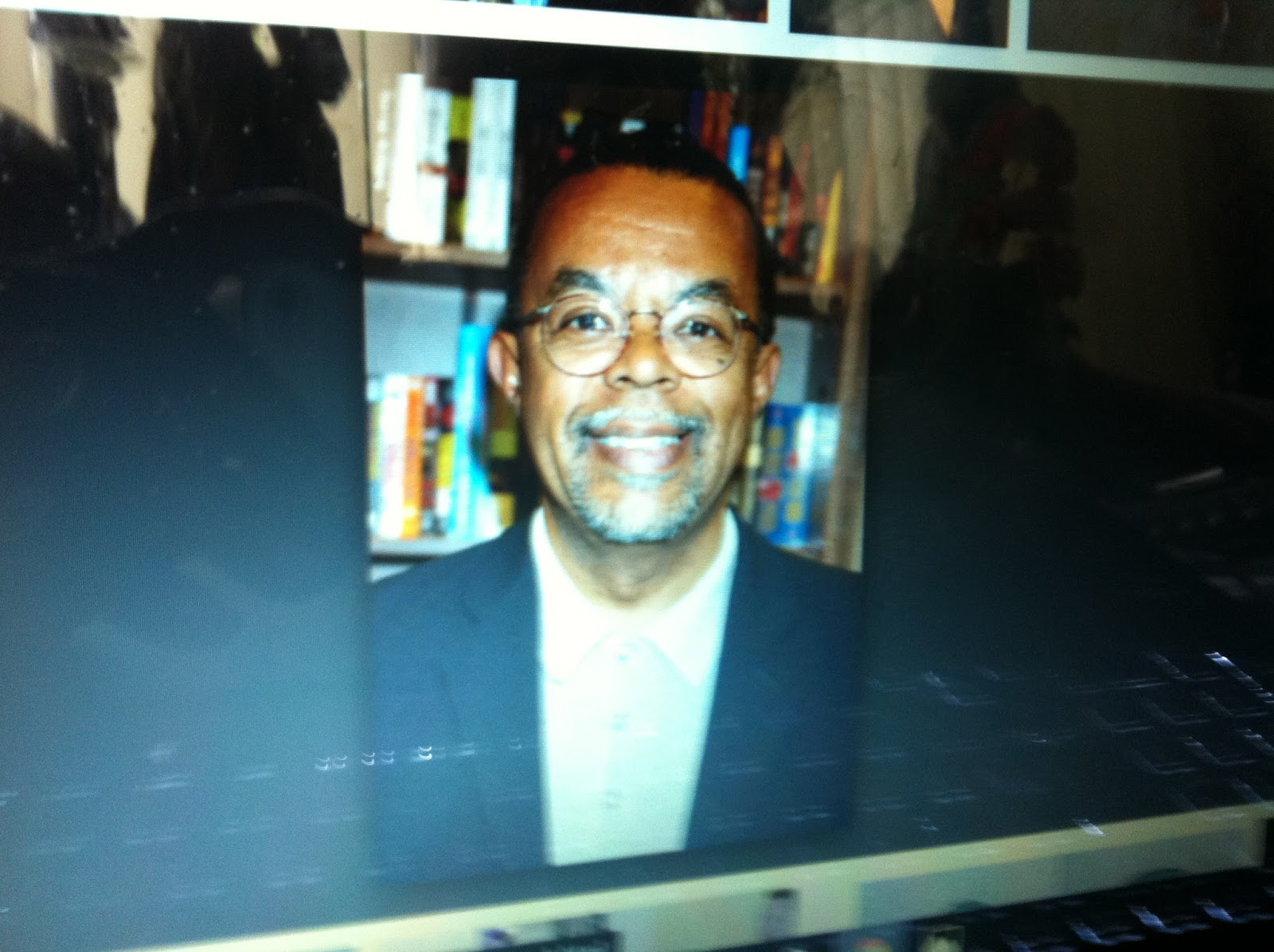 """essay of henry louis gates jr In the essay """"what's in a name,"""" henry louis gates jr reflects on how his father stood up as an example to him in a confusing situation to a 5 year old child at the time growing up henry louis gate jr had everything, from money to all material things he wanted."""