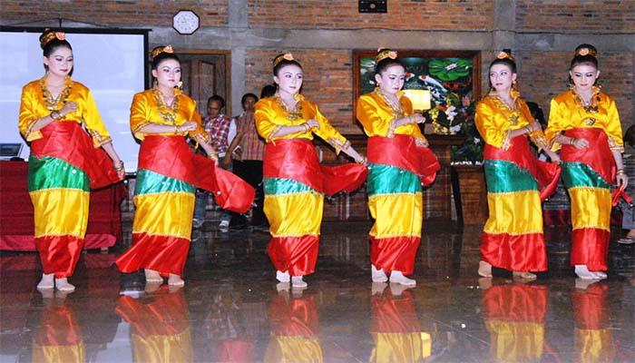 Tari Balumpa, Tarian Tradisional Dari Sulawesi Tenggara