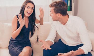 5 Sikap Sepele Istri Yang Menyakitkan Suami