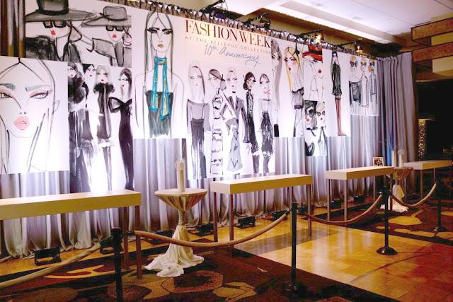 Bellevue Wa Fashion Week