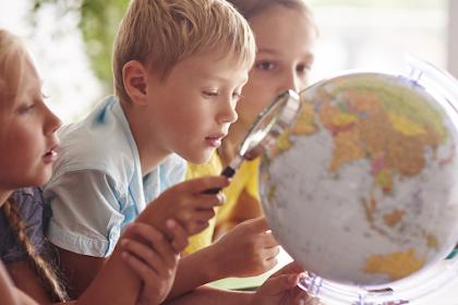 Prinsip Aspek-Aspek Ilmu Penunjang dan Manfaat Ilmu Geografi