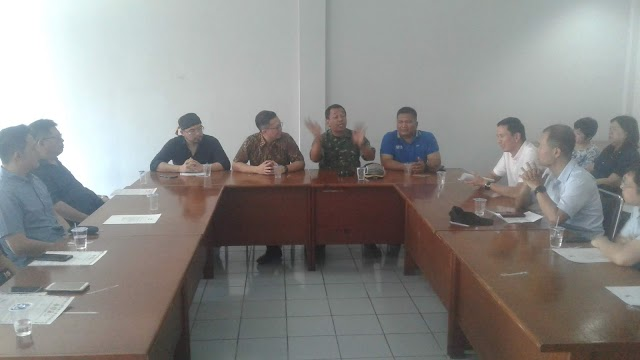 Coran IPAL Komunal Cisirung Dibuka, 24 Pabrik Tekstil Bisa Produksi Lagi