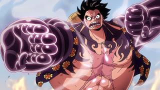 One Piece - Episódio 726