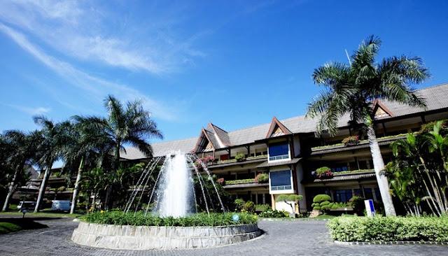 Hotel Kusuma Agrowisata Batu Malang